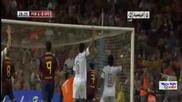Барселона - Сантос 8:0 Купа на Жоан Гампер!