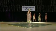 Модна Фиеста Албена с дрехи за бременни и макси мода от Рени Фешън