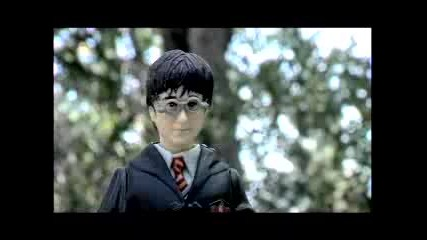 Lost Parody #3 - Harry Potter
