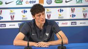 Russia: France squad prepared to win ugly