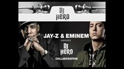 New 2010! Jay - Z Feat. Eminem - Best Rapper Alive [official Music Full Version] (hq)