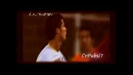 Cristiano Ronaldo 2008 - Realy The Best