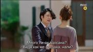 Бг субс! Fated To Love You / Обречен да те обичам (2014) Епизод 11 Част 2/2