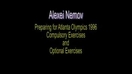 Alexei Nemov