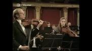 W. A. Mozart - Sinfonia concertante Kv. 364