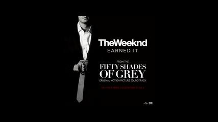 + Превод! Lyrics ! The Weeknd - Earned It