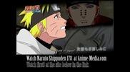 [bg sub] Naruto Shippuden 178 Preview