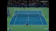 Ms Paris 07 Nalbandian Vs Federer