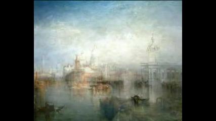 Jocelyn Pook - Ritual Theme (Joseph Mallord, William Turner)