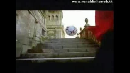 Кои Е По - Добър C.ronaldo ili Ronaldinho