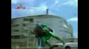 Power Rangers Mystic Force Епизод24 БГАУДИО