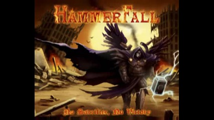Hammerfall - Punish And Enslave.wmv