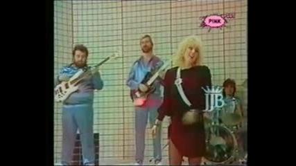 Lepa Brena - Lazu te duso moja' 86, www.jednajebrena_com
