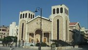 Syria: Orthodox cathedral opens doors for Muslim and Christian refugees in Aleppo