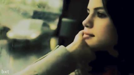 Как може да си толкова Безсърдечен // Justin & Selena.