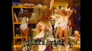 Липс Инк - Фънки Таун / legs & co lipps inc funky town totp vhs rip vcd jeffz (1)