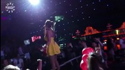 Глория - Благодаря(live от Night Flight 21.06.2012) - By Planetcho