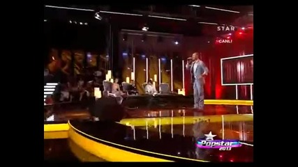 -smail - Beni Benden Al-rsan Popstar 2013