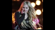 Avril Lavigne I Dont Have To Try
