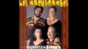 Los Machucambos - Cuando calienta del sol