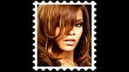 Rihanna - Фотосесия
