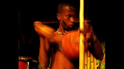 Capoeira mix