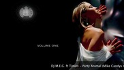 Top Dance 2011 Volume 1 Dance, Electro, House Music