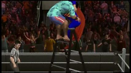 Recep Ivedik vs Superman