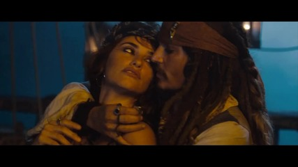 Карибски Пирати-4 (официално видео)