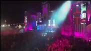 Borgeous & David Solano - Big Bang (2015 Life In Color Anthem) [official Music Video]