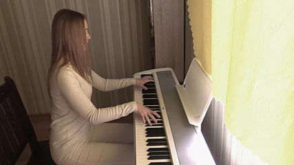 TATIANA HYUSEIN - Kara Sevda (piano cover 2)