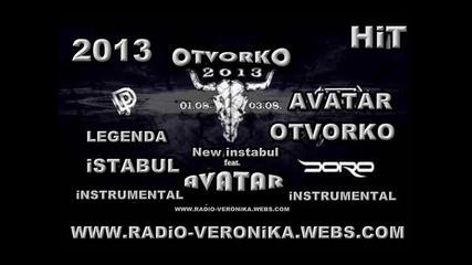 Instrumental Mega Hit 2013 Studio Dj Otvorko