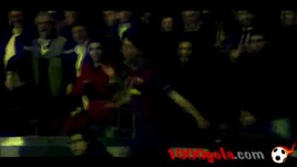 Ел класико - Реал Мадрид срещу Барселона