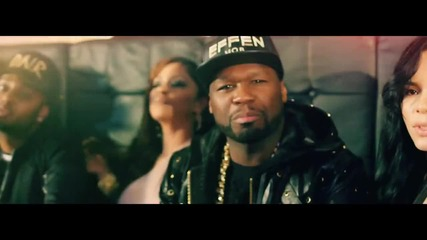 50 Cent - Too Rich (official 2o15)