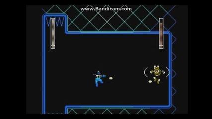 Rockman 7 fc revulition Tournament Mode Magnet Man Lost World част 2