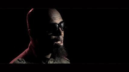 Зверско ! Tech N9ne - E.b.a.h. ( Official video )