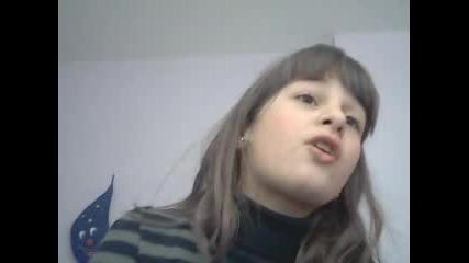 Fenka Na Natalia Oreiro