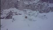 Kangchenjunga, 8586m. Philippe Gatta