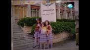 """Трио """"Вива"""" - Представяне - Големите надежди - 09.04.2014 г."""