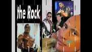 The Rock - Special Video