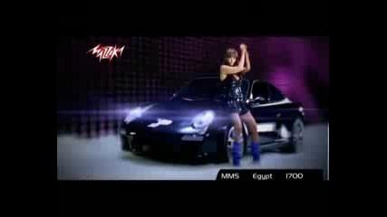 Akon Ft Melissa - Yally Nasseny 2009