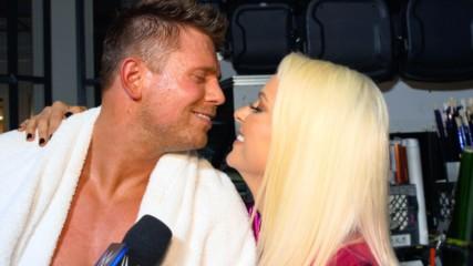 "The Miz calls Daniel Bryan's return a ""bust"" after SummerSlam: WWE.com Exclusive, Aug. 19, 2018"