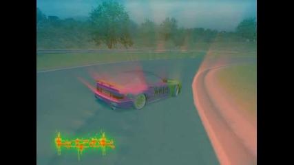 Razor Drift Training