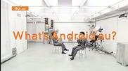 Android™ au.jp Arashi