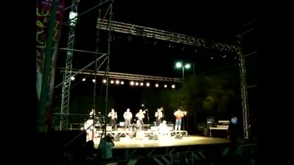 Goran Bregovic - (LIVE) - (Italy Sep 2008)