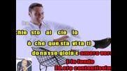 Tiziano Ferro - Ed ero contentissimo karaoke