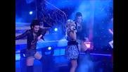 Jasminka Hamza Tajcy Ba Ba Balkane BN Music 2014 BNTV