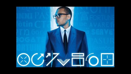 Премиера! Chris Brown - Oh Yeah ( Cd - rip )