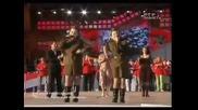 Сестры Толмачевы - Катюша - День Победы 2007