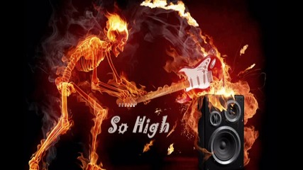 Tony Ray feat Mc Robinho - _so High _